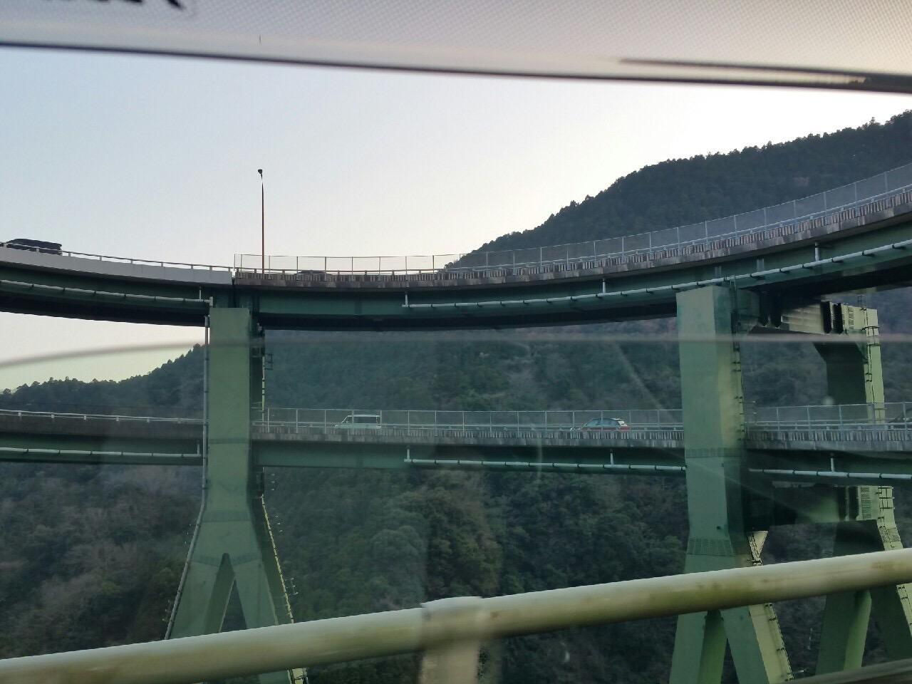 ループ橋②