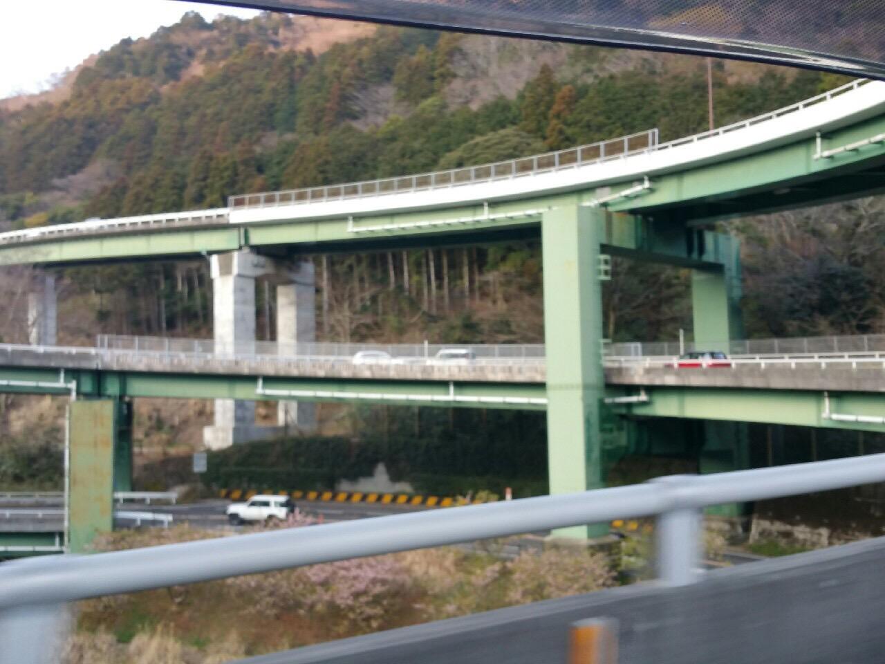 ループ橋③