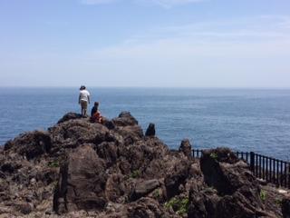 城ヶ﨑海岸3