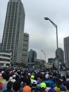 マラソン8