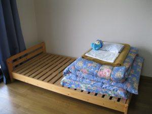 カ5ベッド