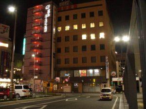 松本OF夜